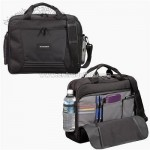 Eclipse Deluxe Business Brief Black