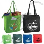 Eco Carry Insulated Shopping Bag