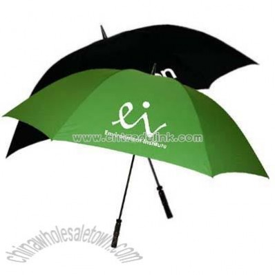 Eco-Friendly Umbrellas, The Shield