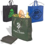 Eco Green Re Usable Shopper Bag