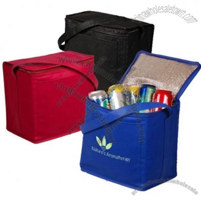 Eco-Logical Cooler Bag