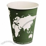 Eco-Products - World Art Renewable Resource Compostable Hot Cups