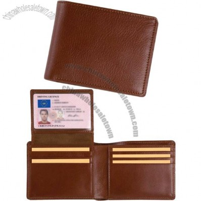 Eco Verde Leather Hip Wallet