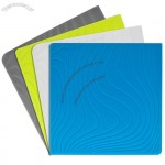 Eco-chic Silicone Coasters