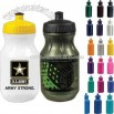 Eco-friendly 22 oz size sport bottle