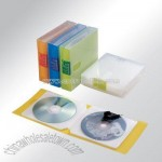 Eco-friendly 24 CDs file