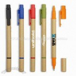 Eco-friendly Ballpoint Pens
