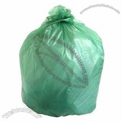 Eco-friendly Biodegradable Garbage Bag