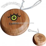 Eco-friendly yo-yo