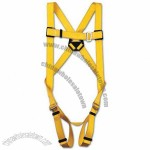 Economy Full Body Safety Harnesses