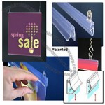 Economy Plastic Banner Hangers Suitable