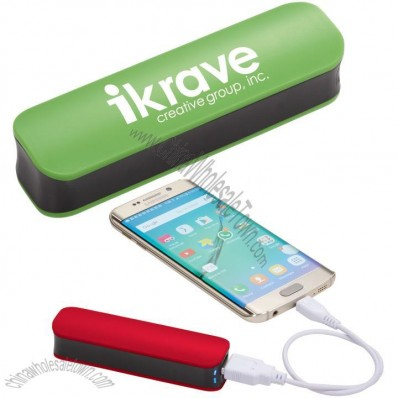 Edge Power Bank