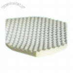 Egg Crate Memory Foam Pad