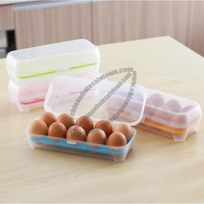 Egg Storage Container