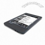 Eink Display 6-inch E-book Reader