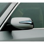 El rearview mirror lamp