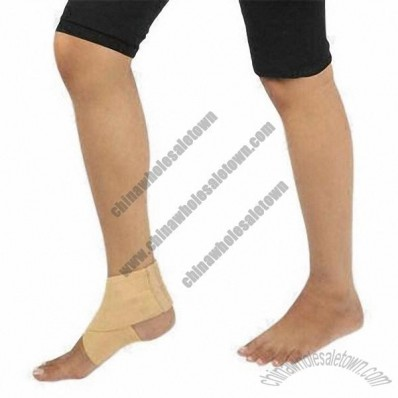 Elastic Ankle Binders, Can be Worn Inside Shoes