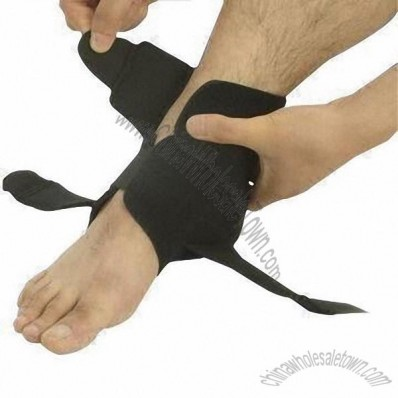 Elastic Ankle Support, Sports Protection