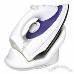 Electric Cordless Steam Iron