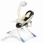 Electric Cradle Swing