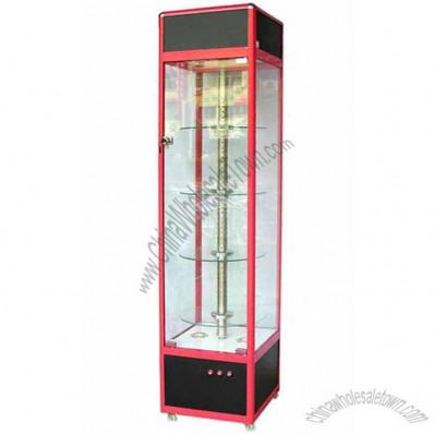 Electric Display Cabinet 35*35*160cm