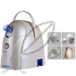 Electric Facial Sauna Sprayer