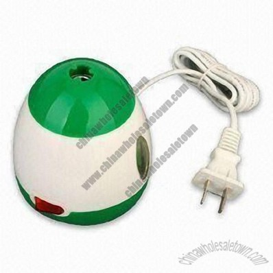 Electric Mosquito Vaporizer with Three Different Operated Modes, Suitable for Long Operation