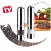 Electric Pepper Mill - As Seen On TV