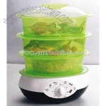 Electrical Food Steamer