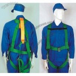 Electrician Safety Belt, Fall Protection Safety Harness