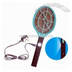 Electrification Fly Swatter with Lighting