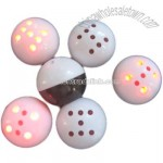 Electronic Flash LED Dice