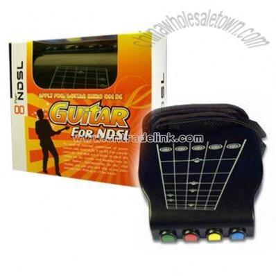 Electronic Guitar for NDS Lite