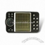 Electronic Handheld Game with LCD Screen
