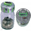 Electronic Money Jar