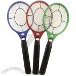 Electronic Mosquito Swatter Insect Bug Electric Fly Zapper Killer