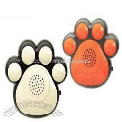 Electronic Pet Trai