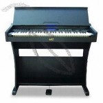 Electronic Piano with 61-key Standard Keyboard and Touch Function/Musical keyboard/Electronic organ