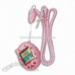 Electronic Virtual Pet with Pet Condition