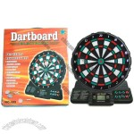 Electronice Dart Board Set