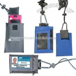 Electronics Mate ID Holder