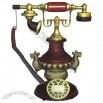 Elegant Antique Telephones