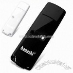 Embedded Bluetooth Flash Drive with Memory Capacity Up to 4GB