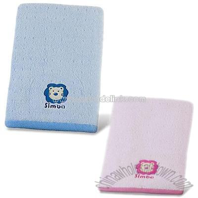 Bathroom Towels on Bath Towel Suppliers  China Embroidered Baby Bath Towel Manufacturers