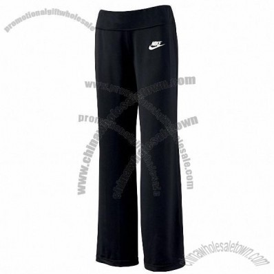 Embroidered Fitness Pant - Youth