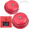 Emergency Button Fire Alarm