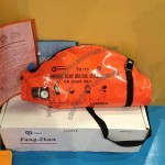 Emergency Escape Breathing Device (EEBD) of Life Saving