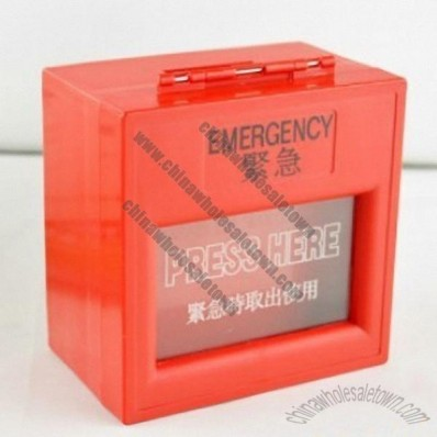 Emergency Multi Purpose Coin Box Money Bank