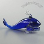 Enchanted Blue Whale