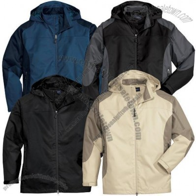 Endeavor Team Custom Jackets for Women's